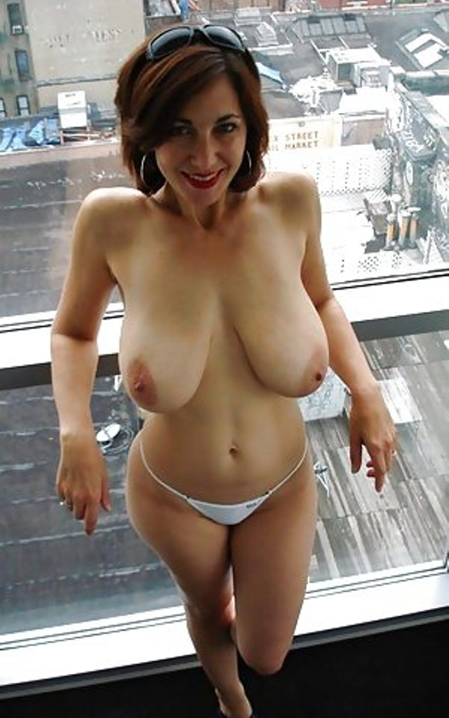 Sexy Hausfrauen xxx