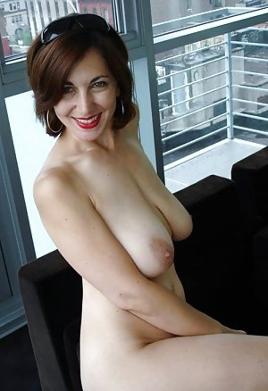 Sexy Hausfrauen daten
